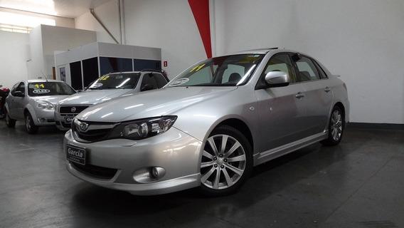 Subaru Impreza Sedan 2.0 Awd (aut)