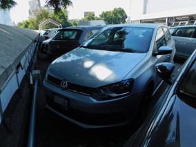 Volkswagen Polo 1.6 Startline Mt 2018