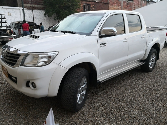 Toyota Hilux Hilux At Diesel 3.0