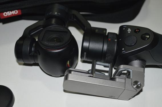 Câmera Dji Osmo X3 4k