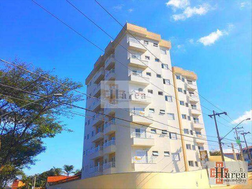 Apartamento Com 3 Dorms, Vila Santa Rita, Sorocaba - R$ 312 Mil, Cod: 7287 - V7287