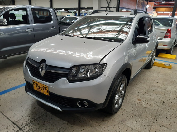 Renault Stepway Dynamique/inten