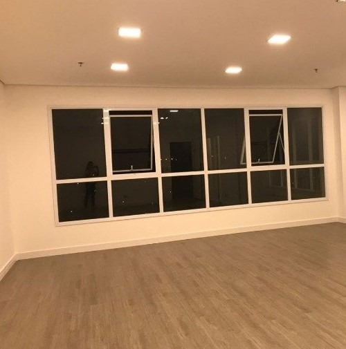 Sala Comercial Alpha Offices 48m², 1 Vaga Pronta Para Uso. - Ic8055