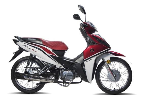 Gilera Smash 125 X 0km 2020 Motozuni