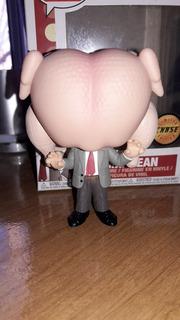 Funko Pop Mr Bean #592 Chase