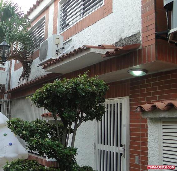 Townhouses En Venta En Residencias El Trapiche Math-142