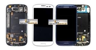 Pantalla Samsung S3 Grande I9300 Somos Tienda Fisica