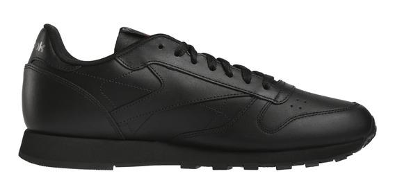 Zapatillas Moda Reebok Classics Leather N Hombre