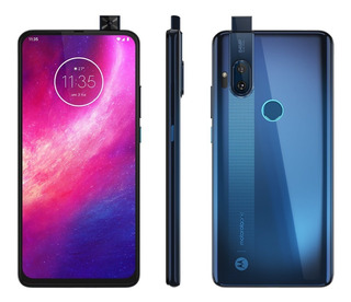 Smartphone Motorola One Hyper 128gb Lacrado