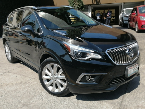 Buick Envision Buick Envision