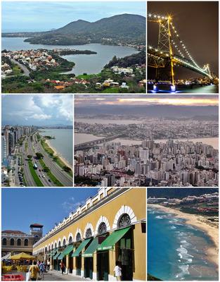 Pousadas Nas Praias De Florianópolis Prontas Para Trabalhar