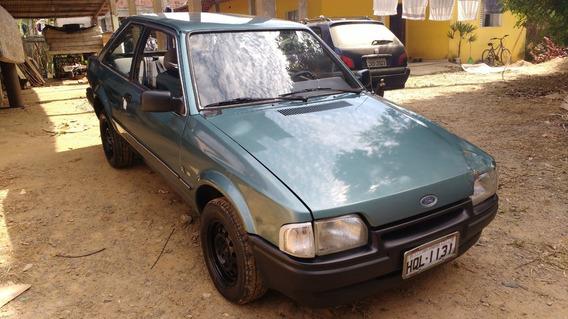 Ford Escort Gl 1990/1991