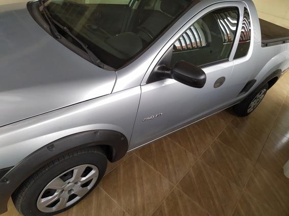 Chevrolet Montana 2009 1.4 Conquest Econoflex 2p