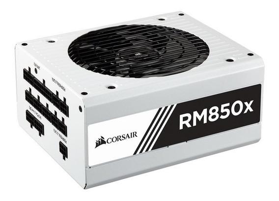 Fonte Atx 850w Real Corsair Rm850x Modular 80plus Cp-9020156