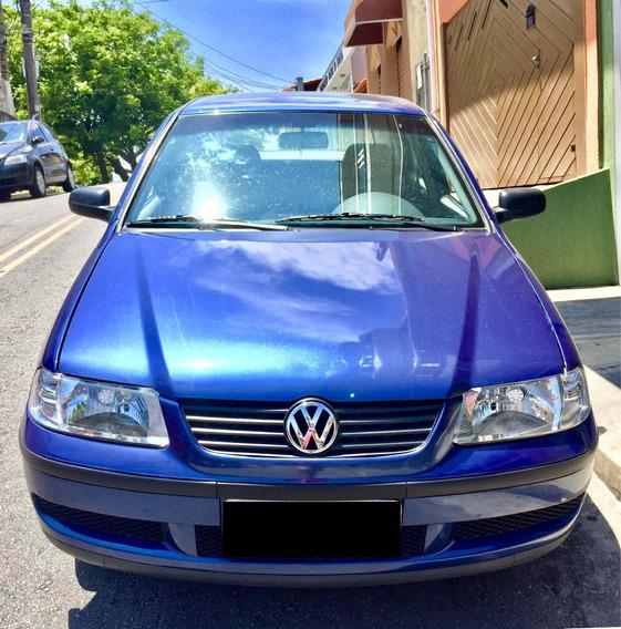 Volkswagen Gol 1.0 16v 5p 2000