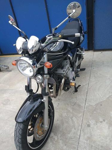 Imagem 1 de 15 de Suzuki Bandit 600 N