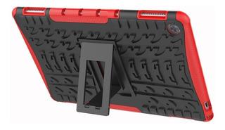 Funda Uso Rudo Tablet Huawei Mediapad M5 Lite (10.1