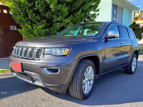 Jeep Grand Cherokee 3.7 Limited 3.6 4x2 At 2017