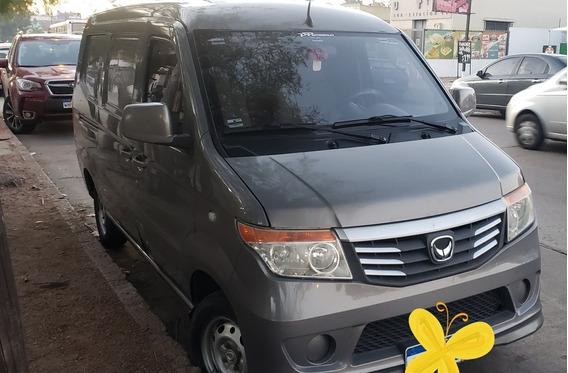 Mitsubishi Baick Cargo Van