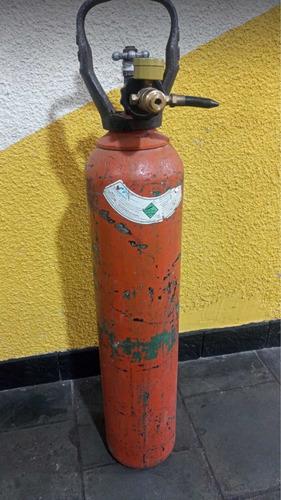 Cilindro De Gás Helio