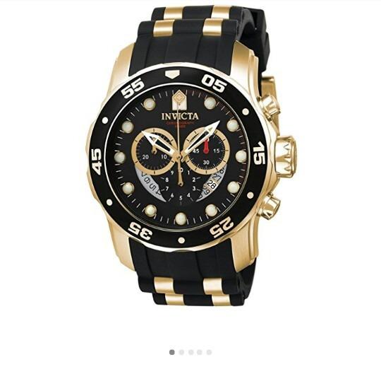 Relógio Invicta 6981 Importado
