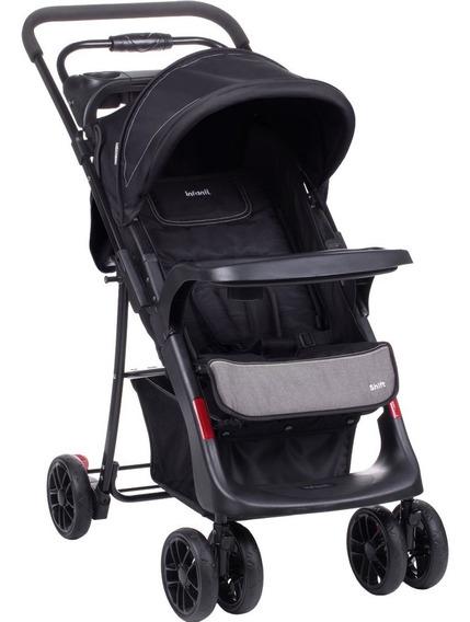 Carrinho De Bebê Infanti Shift - Onyx