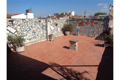 A Reciclar Ph 3 Ambientes Patio Y Terraza!!