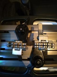 Máquina De Encordoar Raquetes Eletrônica / Encordoamento
