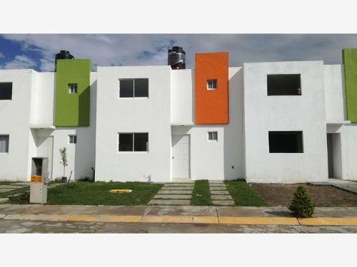 Casa Sola En Venta Cumbres Del Sol, A 5 Min De La Uaeh, Ideal Para Credito Fovisste