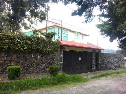 Venta Casa Bonita En La Mejor Zona De Ocoyoacac