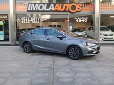 Chevrolet Cruze Ii 1.4 Sedan At Ltz 2017 Imolaautos-