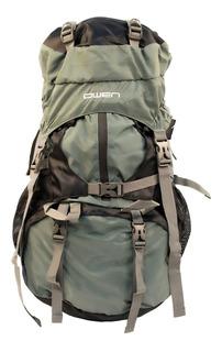 Owen Mochila De Viaje Camping Mochilero Trekking 50lt 6018