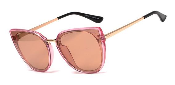 Oculos Ogrife Solar Feminino Og 1154-c Proteção Uv Original