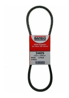 Bando 3405 Precision Engineered V-belt