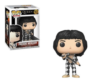 Funko Pop Queen Freddie Mercury 92 Original Cellplay