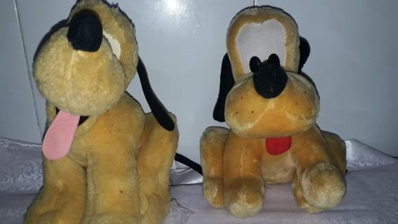 Pelúcias Pluto Disney