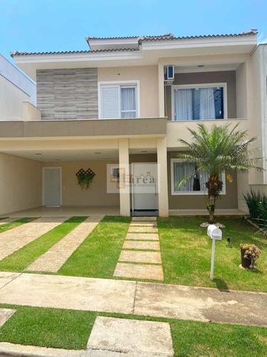 Condomínio: Horizontes De Sorocaba - V16577