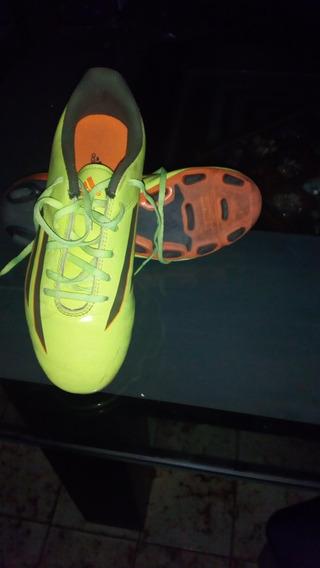 Zapatos De Futbol adidas F5 Micro-tacos