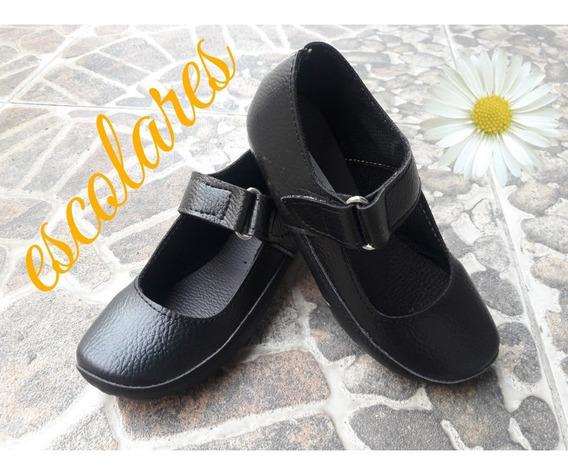Zapatos Escolares Colegiales Deportivos 27al40 Fabricantes