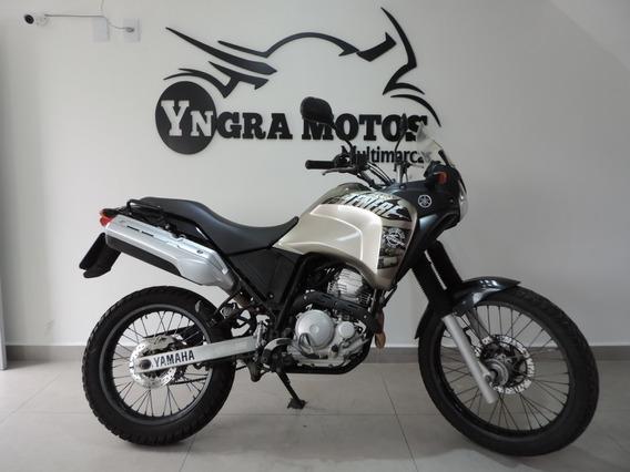 Yamaha 250 Tenere 2013