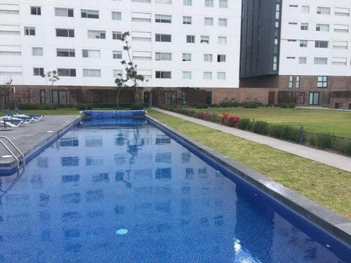 Imagen 1 de 9 de Se Vende Departamento En Juriquilla, En La Mejor Ubicación,