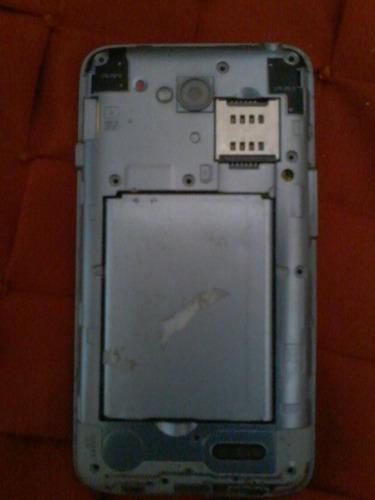 Vendo LG L70 Dual Eli Nao Liga A Tela Ta Trincada