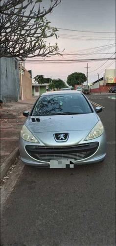 Imagem 1 de 7 de Peugeot 207 Passion 1.4 Sedan 8v 4p