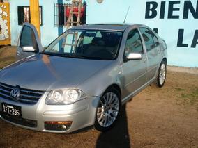 Volkswagen Bora 2.0 Trendline 115cv 110000$ Y Cuotas Fijas