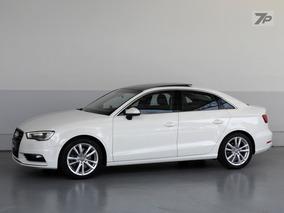 Audi A3 Sedan 1.8 Tfsi 180cv 4p Aut.