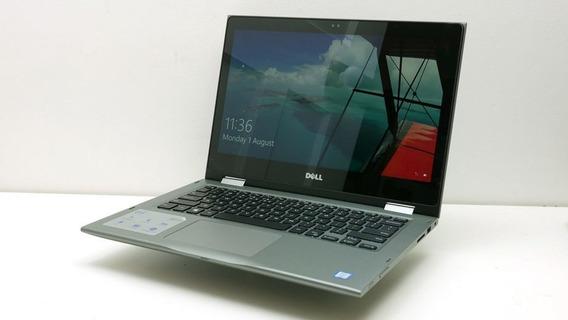 Notebook 2in1 De Mostruario Dell Inspiron 5378 I7-7500 8gb