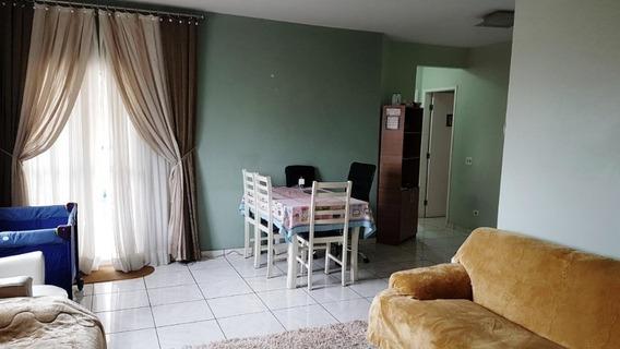 Ótimo Apartamento Em Local Privilegiado Da Moóca - Ap1903