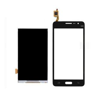 Pantalla Lcd Y Touch Galaxy Grand Prime G530 G531 G531h /e