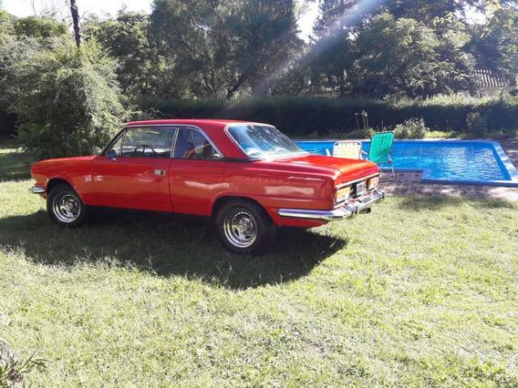 Torino T S 1979 Primera Oferta Razonable Vendo O Permuto