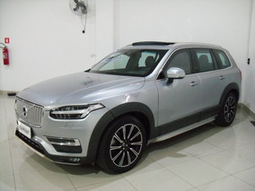Volvo Xc90 2.0 T6 Inscription Drive-e 2016
